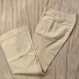 Body by Victoria's Secret Khaki dress pant